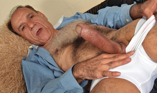horny-daddy-going-solo